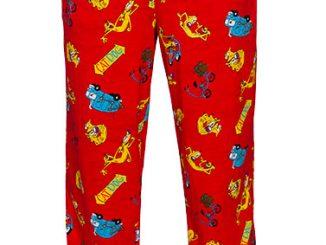 CatDog Unisex Lounge Pants