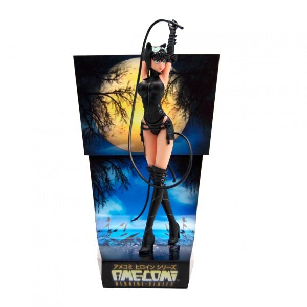 Catwoman Ame Comi Premium Motion Statue