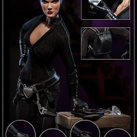 Catwoman Sixth Scale Figure Details