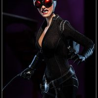 Catwoman Sixth Scale Figure with Goggles