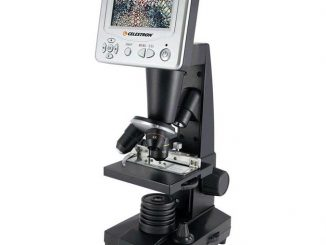 Celestron Video Screen Microscope