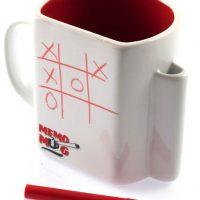 Ceramic Memo Mug