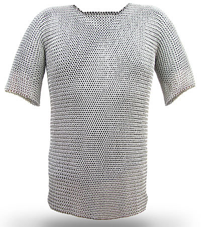 Chain Mail Shirt