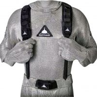 Chainmail Sharkproof Diving Suit
