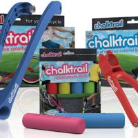 Chalktrail Bike Attachment