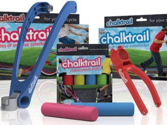 Chalktrail Bike Attachment