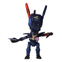 Chappie Chibi Collectible Figure