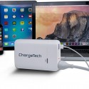 ChargeTech Portable Power Outlet