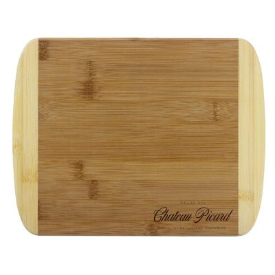 Chateau Picard Cutting Board