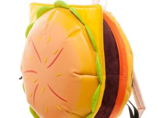 Cheeseburger Backpack Steven Universe