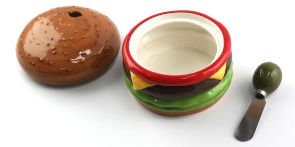 Cheeseburger Dip Bowl