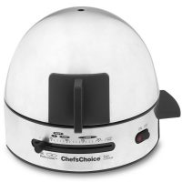 Chef'sChoice Electric Egg Cooker