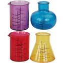 Chemistry Shot Glasses Set