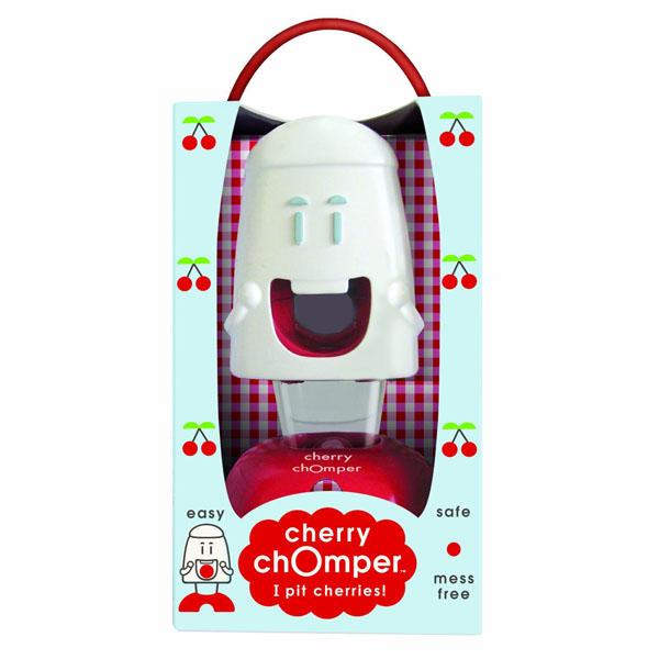 Cherry Chomper Pitter