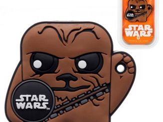 Star Wars Chewbacca FoundMi Bluetooth Tracker