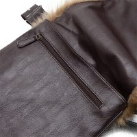 Chewbacca Furry Shoulder Bag