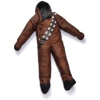 Chewbacca Selk'bag