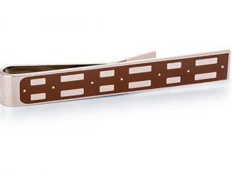 Chewbacca Tie Bar