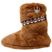 Chewbacca Uggs Style Slippers