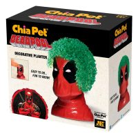 Chia Pet Deadpool