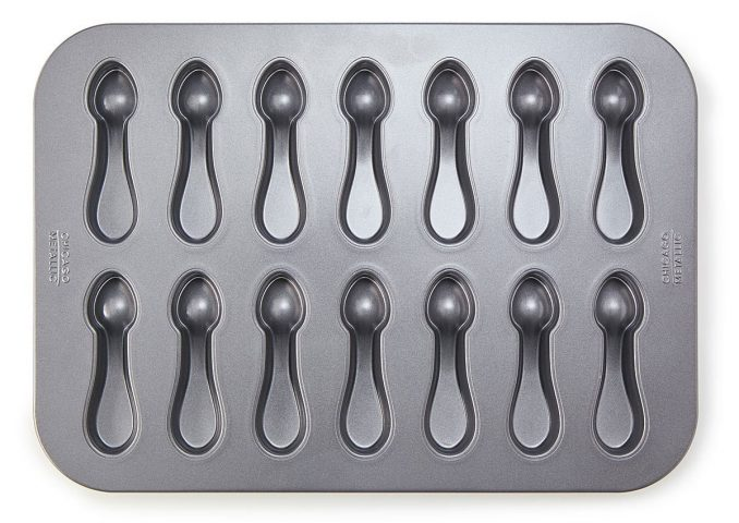 Chicago Metallic Cookie Spoon Pan