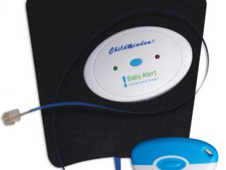 ChildMinder Car Seat Sensor