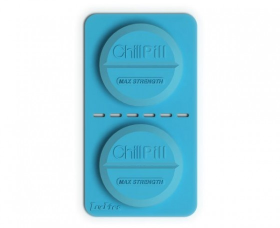 Chill Pill Ice Tray2