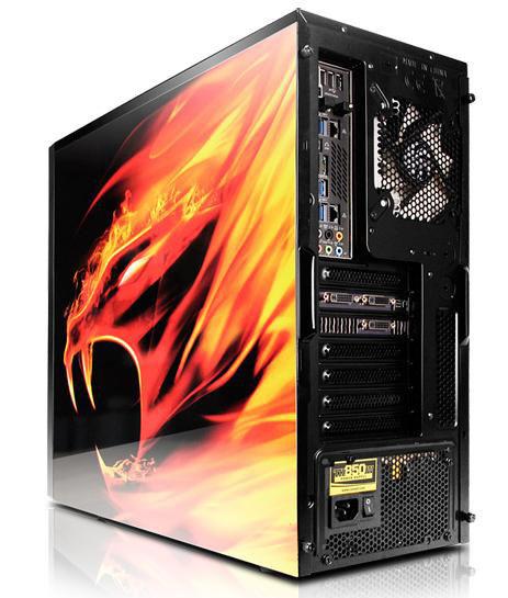 Chimera 4 Gaming PC