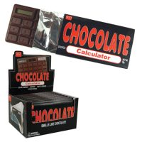 Chocolate Bar Calculator