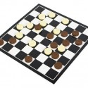 Chocolate Draughts