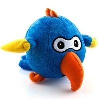 Chuckimal Plush Toy