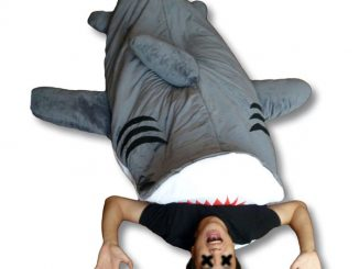 Chumbuddy - Shark Sleeping Bag