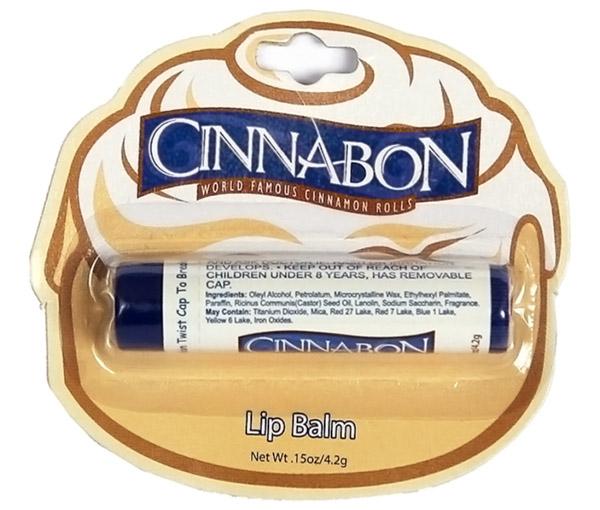 Cinnabon Lip Balm