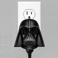 Clapper Darth Vader