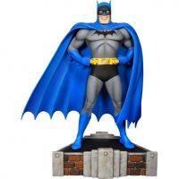 Classic Batman Maquette