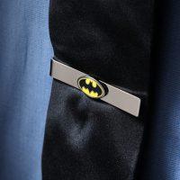 Classic Batman Tie Clip