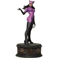 Classic Catwoman Figure