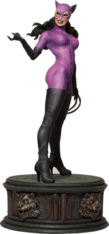 Classic Catwoman Premium Format Figure