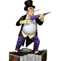 Classic Collection Penguin Maquette