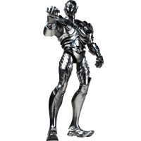 Classic Edition Ultron Sixth Scale Figure