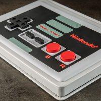Classic NES Controller Premium Journal