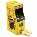 Classic Pac-Man Arcade Cabinet Candy