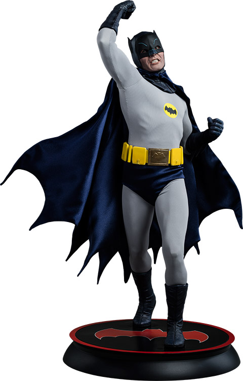 Classic TV Series Batman Premium Format Figure