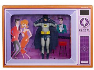 Classic TV Series Batusi Batman Action Figure
