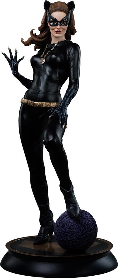 Classic TV Series Catwoman Premium Format Figure