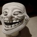 Classic Troll Mask