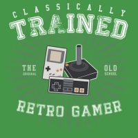 Classically Trained Retro Gamer