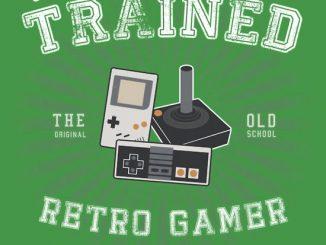 Classically Trained Retro Gamer