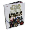 Clone Wars Character Encyclopedia