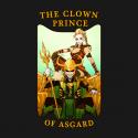Clown Prince of Asgard Shirt